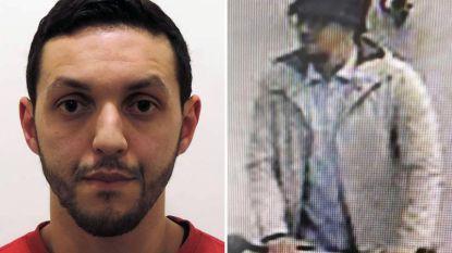 'Man met het hoedje' was in Manchester. Is er een band met aanslagen in Brussel en Parijs?