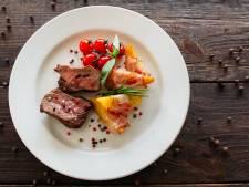 'Vlees op je bord komt in 2040 meestal niet meer van geslacht dier'