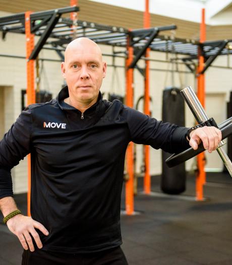 Ex-militair Ivo Recourt van sportschool iMove in Veldhoven schrijft boek over oorlogsverleden