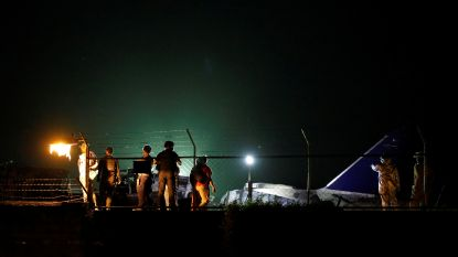 Acht doden door crash vliegtuig met medisch team op de Filipijnen