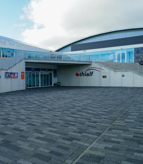 Ontslagen bij Thialf, tekort groeit naar 1 miljoen euro