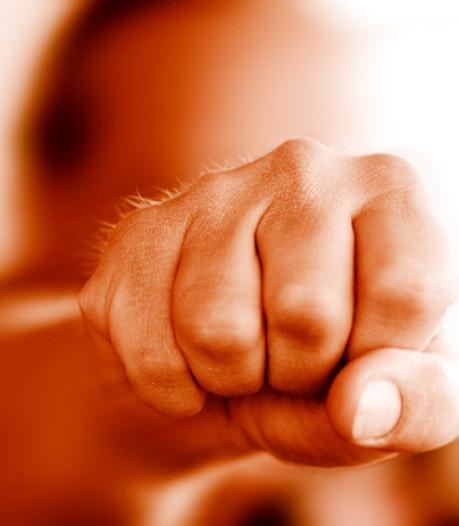 Vrouw mishandeld door haar vriend in Duiven, man (33) opgepakt in Zutphen