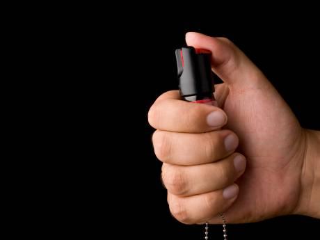 Na mishandeling: 'Geef boswachters snel pepperspray'