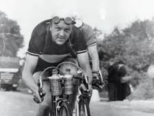Spion op fiets werd Tourheld