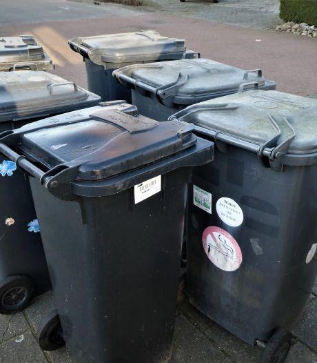 Geen cadeautje meer: Goes verhoogt de afvalstoffenheffing fors