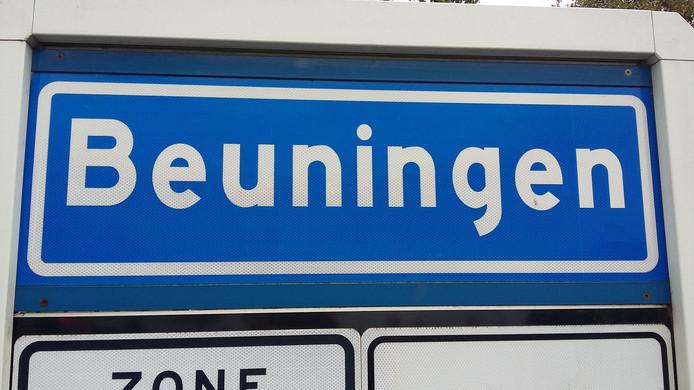 Straatcoaches blijven in Beuningen.