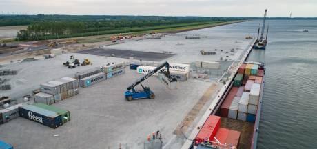 Waar komt die forse banengroei in Flevoland vandaan?