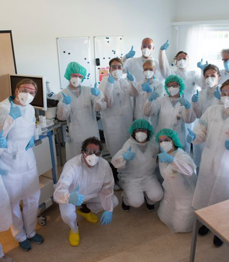 Bijna geen vuurwerkslachtoffers in ziekenhuis Rivierenland