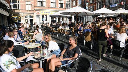 Op vakantie in Hageland: om te wandelen, te fietsen, maar ook om bier en wijn te proeven