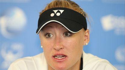 Ex-tennisster Elena Baltacha heeft leverkanker