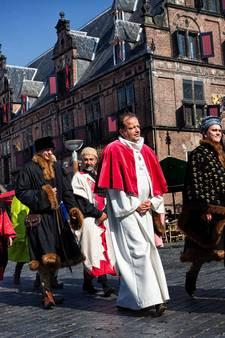 Begeef je in middeleeuwse of Jamaicaanse sferen, óf feest dagenlang in Winterswijk