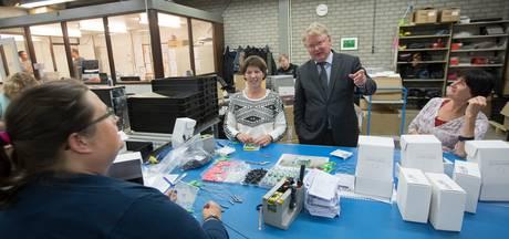 Lambert van Erp (WVK-groep): het vangnet voor kwetsbaren is weg