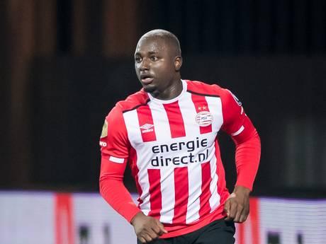 Willems op weg naar uitgang bij PSV, onder meer interesse van Galatasaray