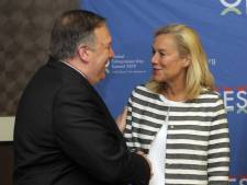 Minister Kaag pleit bij Amerikanen voor Strafhof