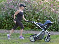 Sporten en gezond blijven voor jonge moeders in Zoetermeer