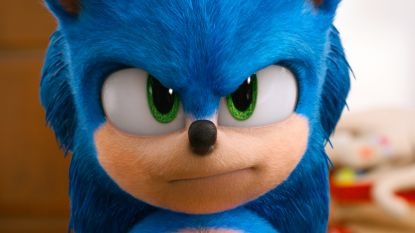 Sequel 'Sonic The Hedgehog' in de maak