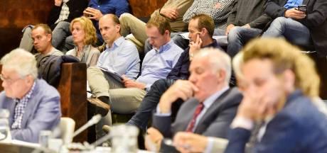 Gemeenteraad Waalwijk vergadert weer in raadzaal, maar zónder publiek