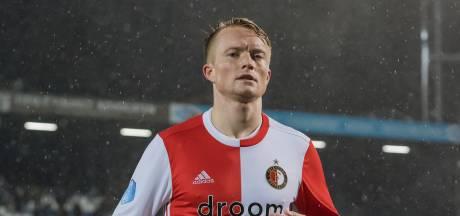 Larsson is weg: Feyenoord ontvangt 5 miljoen euro