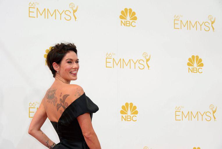 Lena Headey, beter bekend als koningin Cersei in de hitserie 'Game of Thrones', heeft een nieuwe rol te pakken.