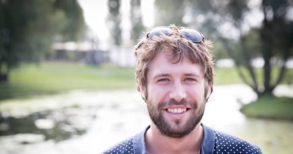 Niels gomperts wordt vader show for Echo reizen den haag