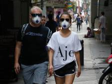 Reisadvies Thailand aangepast: ernstige smog bedreigt gezondheid
