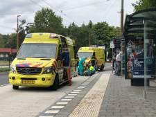 Slachtoffer mishandeling bushalte is 83-jarige Hagenaar
