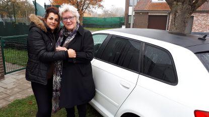 """Vrouw rijdt drie jaar met gestolen wagen rond: """"Pas bij derde keuring opgemerkt dat er geprutst was met chassisnummer"""""""