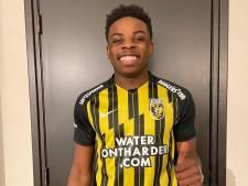 Vitesse huurt talent Noah Ohio voor anderhalf jaar van Red Bull Leipzig