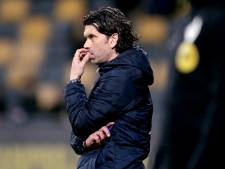Verberne krijgt stoomcursus hoofdcoach bij Roda JC: 'Soms denk je weleens: wat gebeurt hier allemaal?'