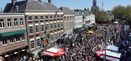Breda Jazz werkt dit jaar toe naar kleinschalig festival