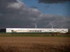 Alles wat je moet weten over het nieuwe distributiecentrum in Oosterhout: 'Een robot knijpt te hard'