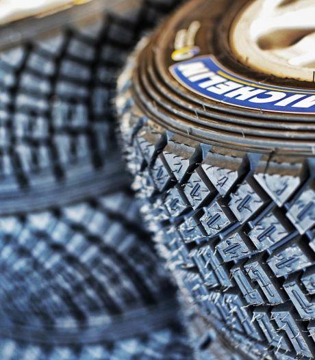 Michelin blijft met kantoor in regio Waalwijk