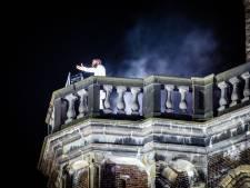 Passion-kijkers onder de indruk van 'Jezus' Edwin Jonker en de traan van Edsilia