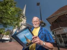Frans de Lugt schrijft boek over de Pancratiuskerk: 'Je gaat met andere ogen kijken naar de kerk'
