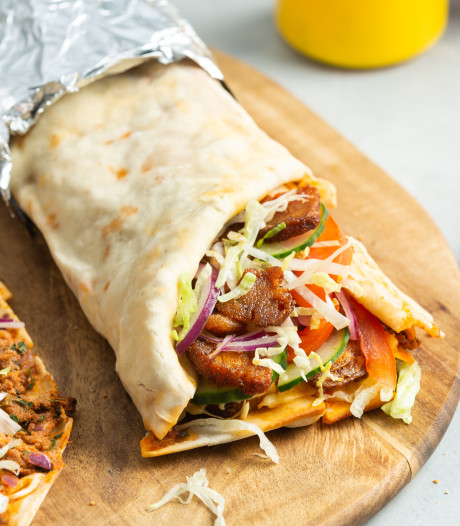 Wat Eten We Vandaag: Turkse Pizza