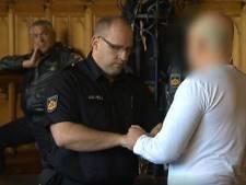Duitse politie ziet aantal illegalen vanuit Nederland al maanden stijgen