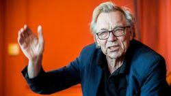 """De Klassieker door de ogen van Jan Mulder: """"Ik hou van Standard. Verdomme, zeg: leve Standard!"""""""