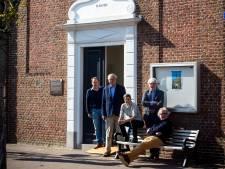 Meer schwung brengen in protestants kerkje in Budel