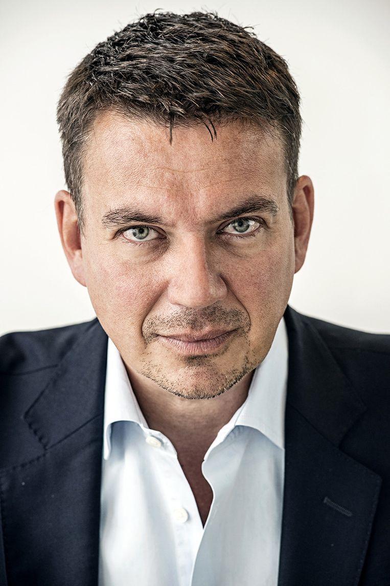 Jan Segers