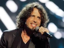 Weduwe Chris Cornell klaagt Soundgarden aan