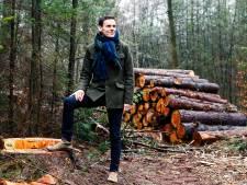 Boskenner over Utrechtse Heuvelrug: 'Om te verjongen moet je kappen'