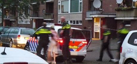Zes arrestaties in Almelo na val van flat
