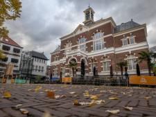 Het raadhuis in Apeldoorn - is daar niet iets veel leukers mee te doen?