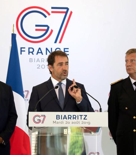 13.200 policiers et gendarmes mobilisés pour le sommet du G7 à Biarritz