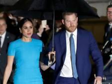 Le prince Harry rembourse les travaux de sa résidence britannique