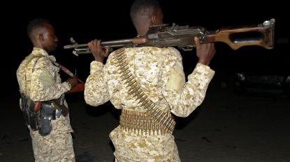 Negen Keniaanse soldaten gedood bij ontploffing in Somalië