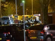 Twee personen aangehouden bij inval clubhuis Satudarah in Tilburg