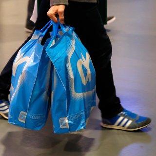 Grote stap voor supermarkt: Albert Heijn gaat maaltijden bezorgen