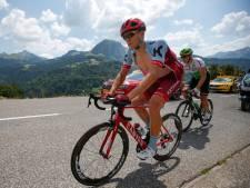 Einde Tour voor Kittel en Cavendish door overschrijden tijdslimiet