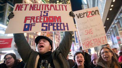 Netneutraliteit in de Verenigde Staten vanaf vandaag officieel afgeschaft